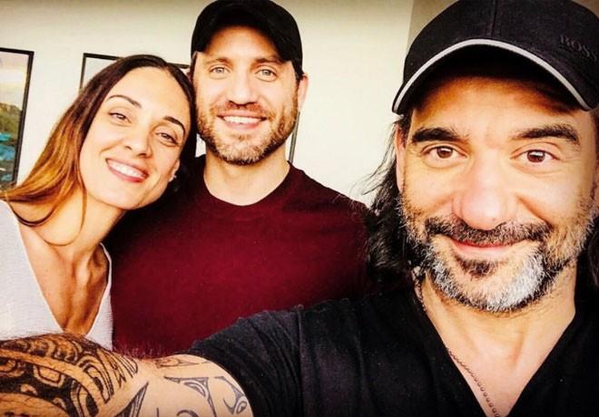 La Quietud - Pablo Trapero - Martina Gusman - Edgar Ramirez