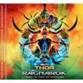 Marvel Music - Hollywood Records - Thor Ragnarok - Soundtrack - BSO