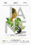 National Geographic - Jane - Jane Goodall - Poster - Brett Morgen