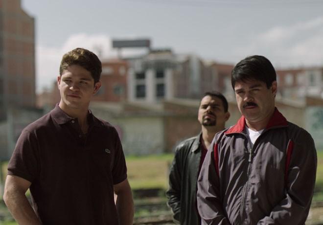 Netflix - El Chapo - Temporada 2