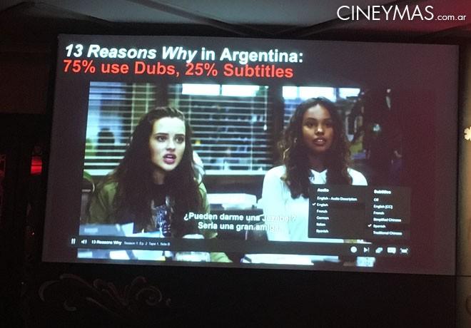 Netflix - Todd Yellin - 13 Reasons Why