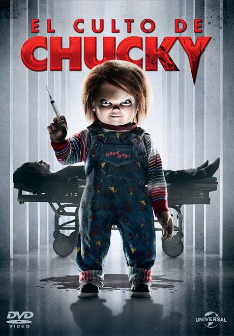 SBP Worldwide - Transeuropa - El Culto de Chucky - Cult of Chucky