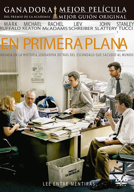 SBP Worldwide - Transeuropa - En Primera Plana - Spotlight