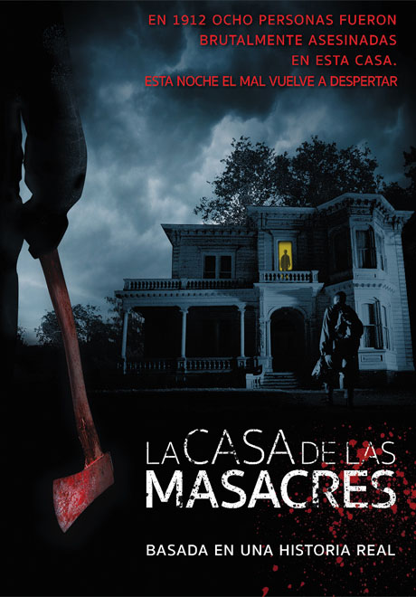 SBP Worldwide - Transeuropa - La Casa de las Masacres
