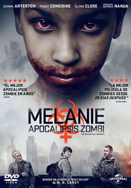 SBP Worldwide - Transeuropa - Melanie - Apocalipsis Zombi