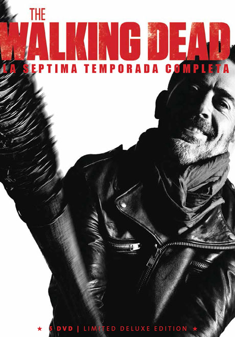 SBP Worldwide - Transeuropa - The Walking Dead La Septima Temporada Completa
