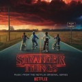 Sony Music - Stranger Things- Music from the Netflix Original Series-