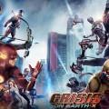 The CW - Warner Channel - Crisis en Tierra X - Crisis on Earth X - Promo
