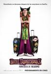 UIP - Sony Pictures - Hotel Transylvania 3 - Poster