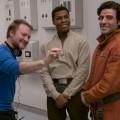 WDSMP - Lucasfilm - Star Wars - Rian Johnson - John Bogeya - Oscar Isaac