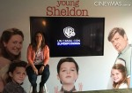Warner Channel - Young Sheldon - Screening 5
