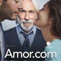 Afiche - Amor punto Com