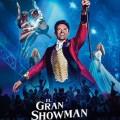 Afiche - El Gran Showman