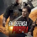 Afiche - En Defensa Propia