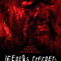 Afiche - Jeepers Creepers - El Regreso