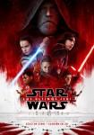 Afiche - Star Wars - Los Ultimos Jedi