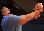 Disney - Pixar - Los Increibles 2 - Incredibles 2