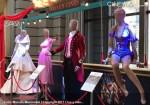 El Gran Showman - Muestra de Trajes 3