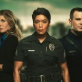 FOX - 9-1-1 - Connie Briton - Angela Bassett - Peter Krause
