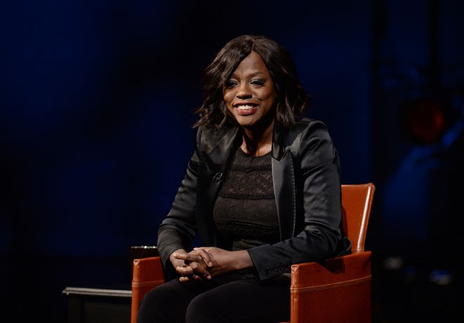 Film and Arts - Viola Davis