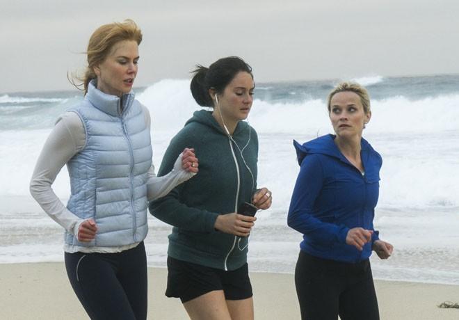 HBO - Big Little Lies - Season 2- Temporada 2
