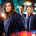 NBC - La Ley y el Orden - UVE - Law and Order - SVU - Harvey Weinstein