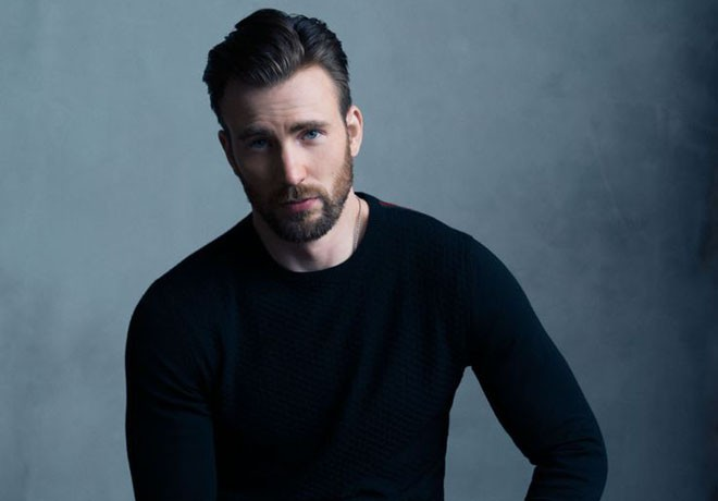 National Geographic - Chris Evans - Chain of Command