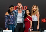 Netflix - Altered Carbon 3