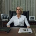 Netflix - House of Cards - Claire Underwood - Robin Wright
