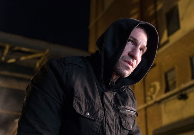 Netflix - Marvels The Punisher - Temporada 2 - Season 2