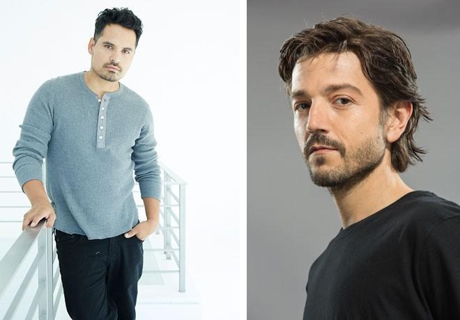 Netflix - Narcos - Temp 4- Michael Pena - Diego Luna