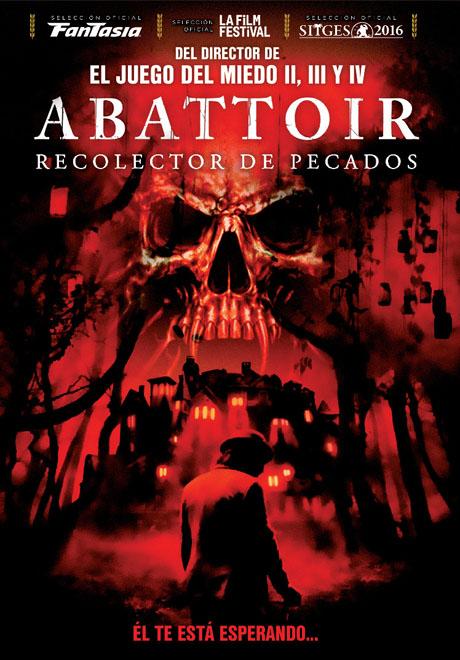 SBP Worldwide - Transeuropa - Abattoir - Recolector de Pecados
