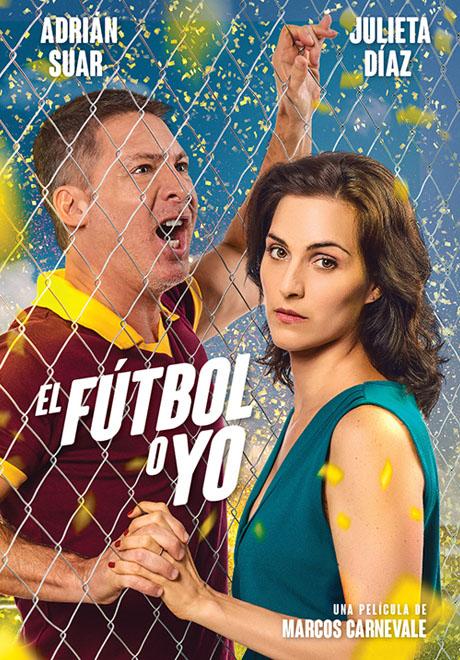 SBP Worldwide - Transeuropa - El futbol o yo