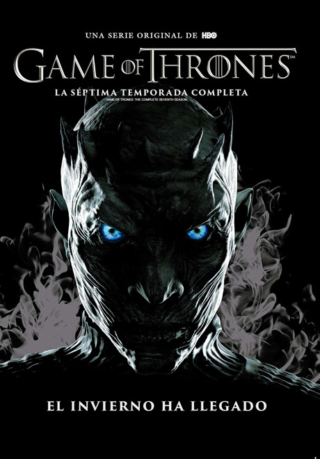 SBP Worldwide - Transeuropa - Game of Thrones - Temporada 7 - Season 7