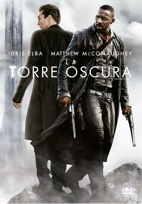 SBP Worldwide - Transeuropa - La Torre Oscura - The Dark Tower