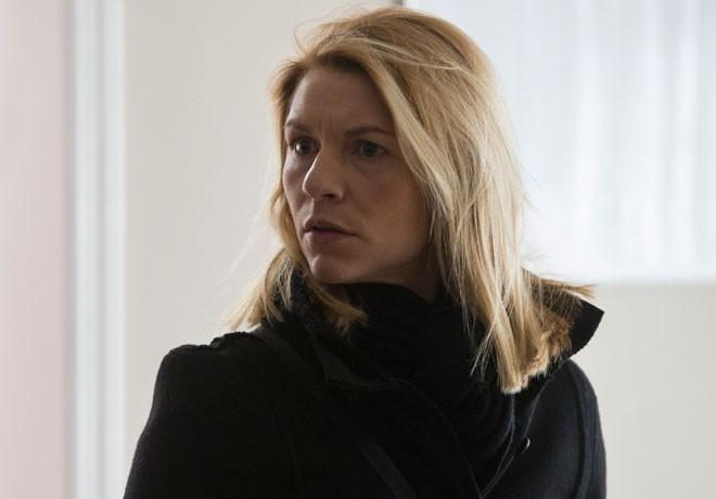 Showtime - Homeland - Fox Premium Series - Claire Danes
