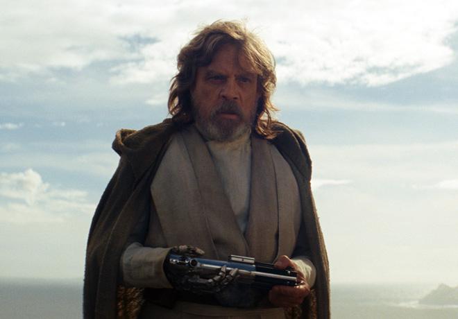 Sta Wars - Los Ultimos Jedi 1