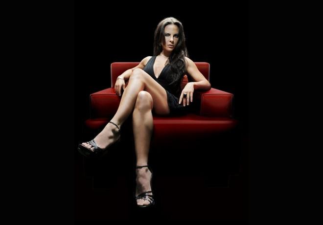 Telemundo International - La Reina del Sur - Temporada 2 - Kate del Castillo