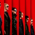 Warner Bros Pictures - Oceans 8 - Las Estafadoras-