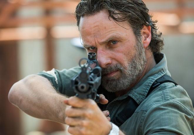 AMC - FOX Premium Series - The Walking Dead - Temporada 9 - Season 9 - Renovada - Renewed