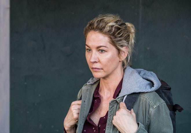 AMC - Fear the Walking Dead - Jenna Elfman