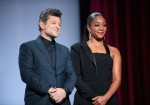 AMPAS - Andy Serkis - Tiffany Haddish
