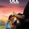 Afiche - Ole El Viaje de Ferdinand