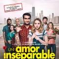 Afiche - Un Amor Inseparable