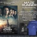 Concurso Maze Runner - La Cura Mortal