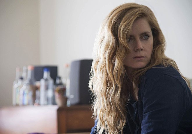 HBO - Sharp Objects - Amy Adams 1