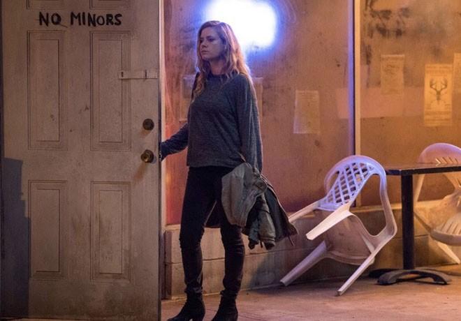 HBO - Sharp Objects - Amy Adams 2