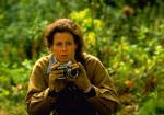 National Geographic - Gorilas en la niebla - Gorillas in the Mist - Sigourney Weaver 1