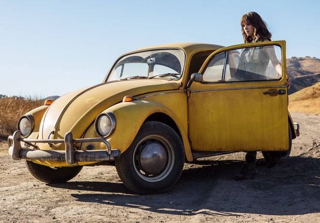 Paramount Pictures - Bumblebee - Haille Steinfeld