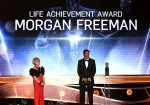 Premios SAG - SAG Awards - Screen Actors Guild - Morgan Freeman - Life Achievement Award